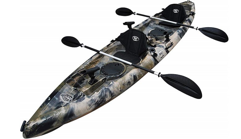 The Brooklyn Kayak UH-TK181 Fishing Kayak