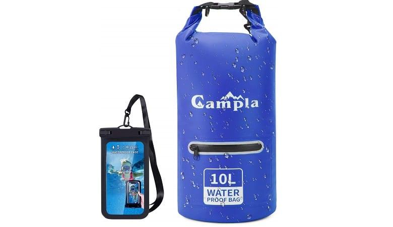 CAMPLA WATERPROOF DRY BAG