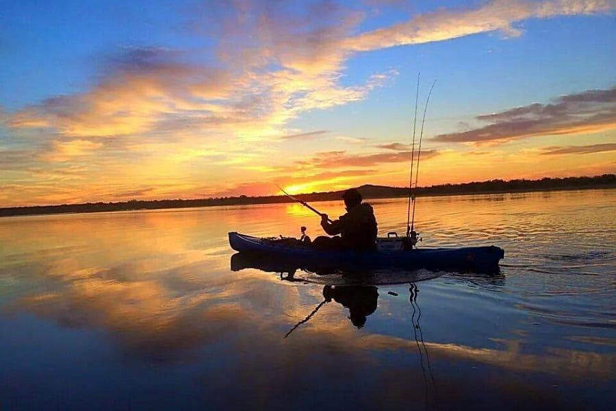 The 5 Best Fishing Kayaks For 2020 - A Simple Guide For Fishing Enthusiasts