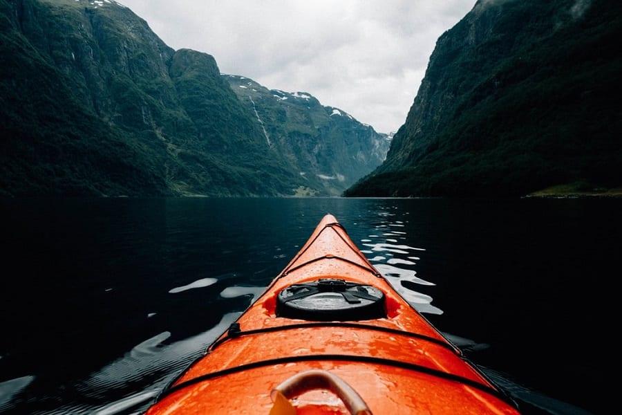 Tips For Kayaking Beginners