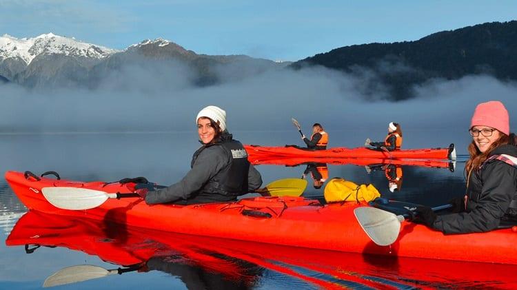 Other Kayaking Equipment