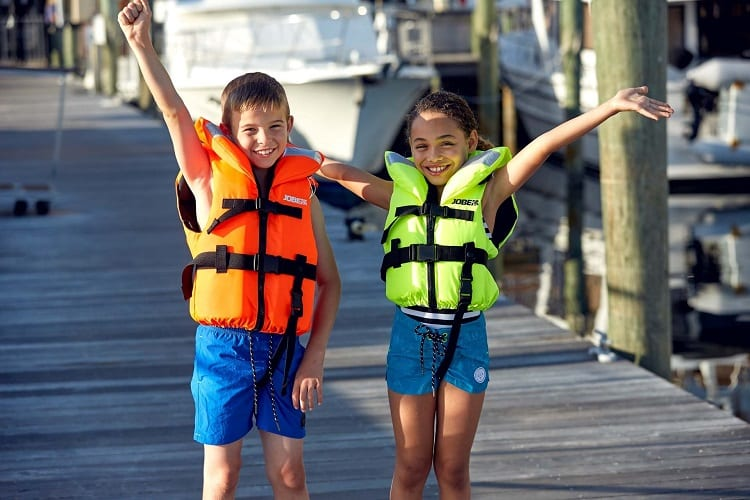 Tips For Rafting With Kids