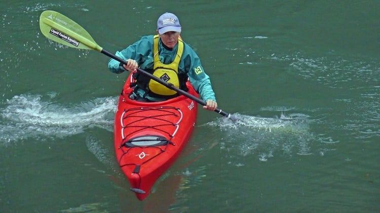 Tips For Kayaking Beginners 1