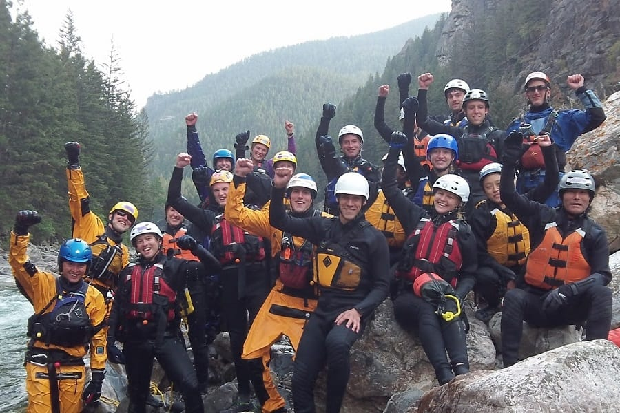 What To Wear For River Rafting: The Complete Guide