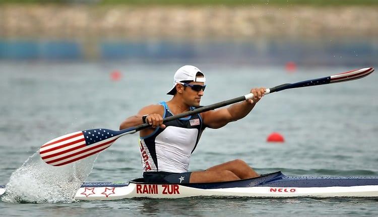 Kayaking As A Sport