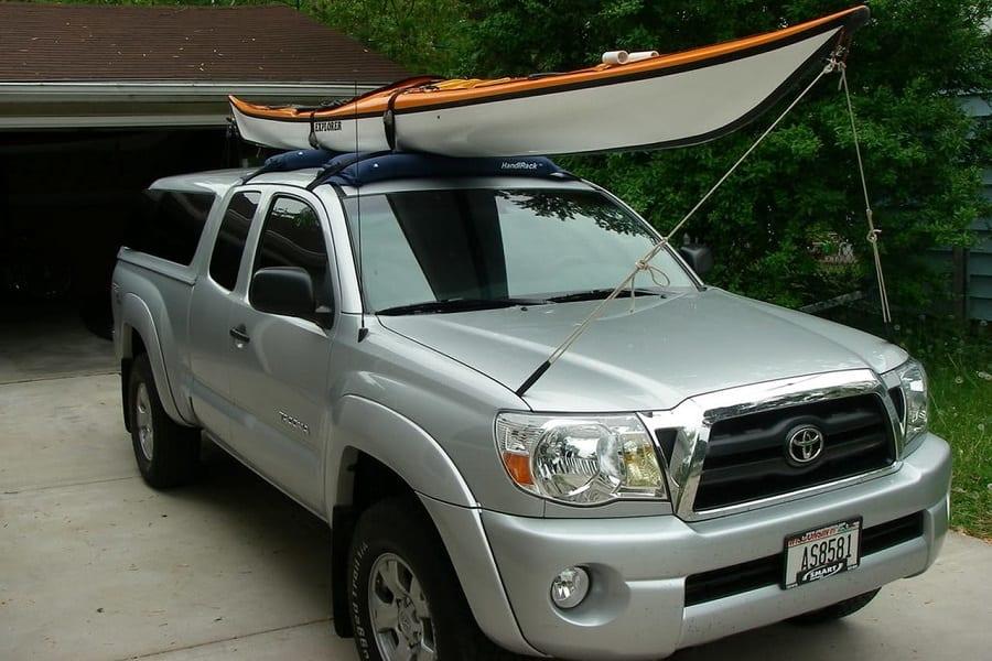 Best Kayak Roof Rack: Transport Your Kayak Safe And Sound