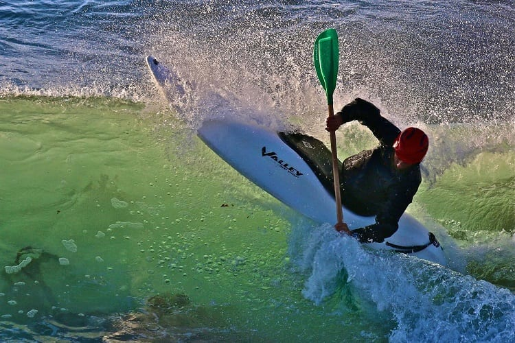 Dangers Of Surf Kayaking And How To Avoid Them?