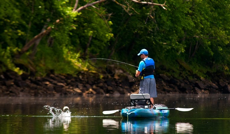 The 5 Best Fishing Kayaks For 2020 - A Simple Guide for Fishing Enthusiasts 1