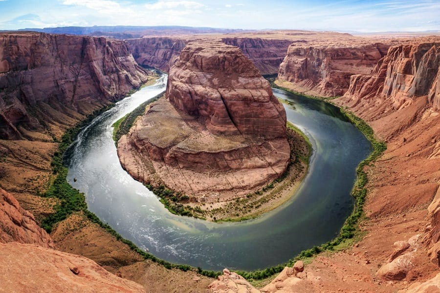 Kayaking the Whole Colorado River: Is It Plausible 1