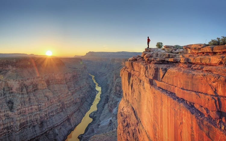 Is Upper Or Lower Grand Canyon Rafting Better?