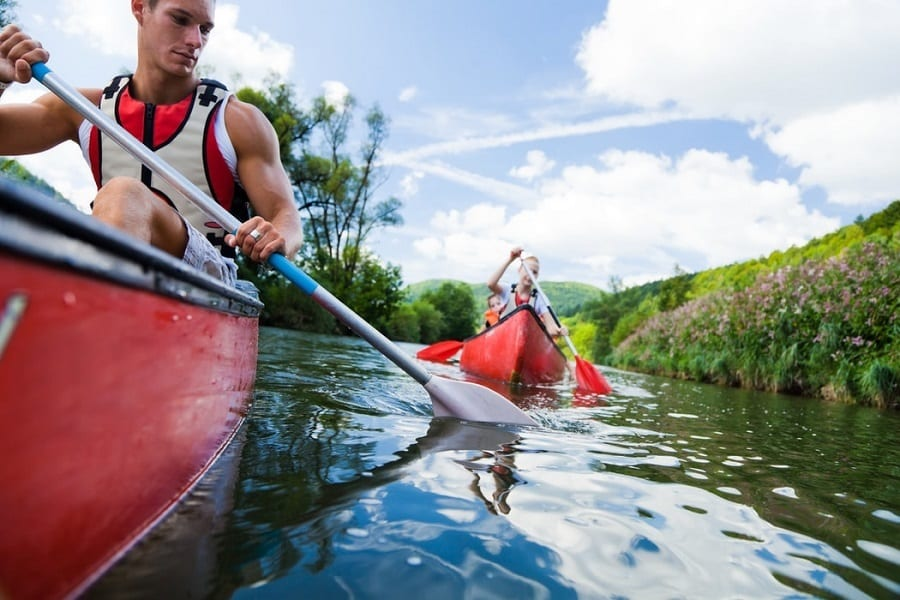 Kayaking 101: Everything You Need To Know About Kayaks