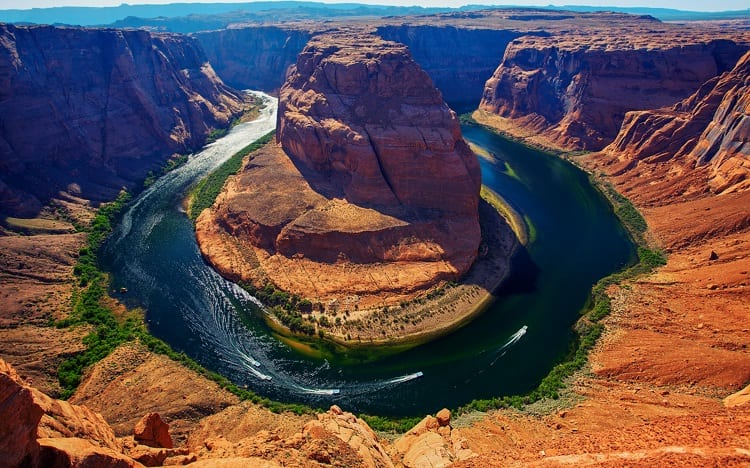 How Long Does It Take To Float The Grand Canyon?